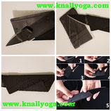 MiniKnife - Taschenmesser im Kreditkartenformat