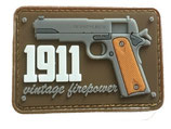 Patch-1911 One