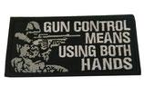 Patch-GunControll