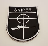 Patch-SniperWhite