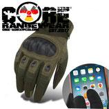 TacGloves - taktische Handschuhe + kostenloser CORE PATCH - FÄLLT KLEIN AUS!!!