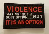 Patch-Violence...