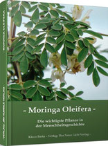 Buch: Moringa oleifera