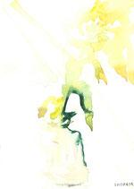 No.52「黄色い花」
