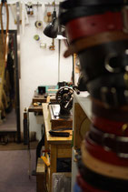 1-1 full day leatherwork workshop voucher