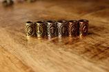 Baardkralen Viking Runen