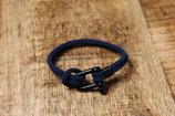 Armband Marine DonkerBlauw