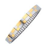 Bracelet flexi bicolore [2323]