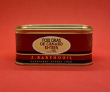 Foie gras de canard entier 190 gr