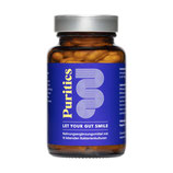 Puritics® - Let your gut smile