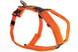 Non-Stop Line Harness orange