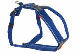Non-Stop Line Harness blau