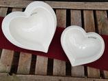 Herzschale Cuora (creme)