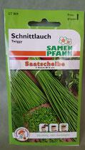 """Schnittlauch """"Twiggy"""" Saatscheibe"""