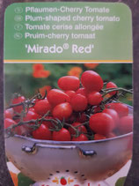 Pflaumen-Cherry Tomate 'Mirado'