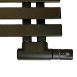 MILANO Multiblock Anschlussarmatur Ventil Set