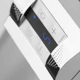 Thermostat Heizpatrone KTX 4 + Fernbedienung