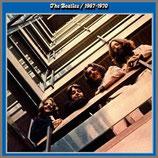 ザ・ビートルズ 1967 - 1970 33rpm 180g 2LP 未発売