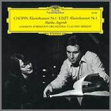 ショパン:ピアノ協奏曲 第1番 ホ短調 他 33rpm 180g LP