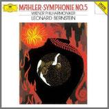 マーラー:交響曲第5番 嬰ハ短調 33rpm 180g 2LP Box