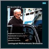 ショスタコーヴィチ:交響曲第5番《革命》他 33rpm 180g 3LP