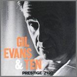 エヴァンス・アンド・テン 33rpm 200g LP