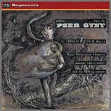 グリーグ:劇音楽 ペールギュント 33rpm 180g LP