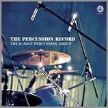 ザ・パーカッション・レコード 33rpm 180g LP