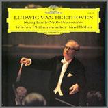 ベートーヴェン:交響曲第6番 へ長調 《田園》 33rpm 180g LP