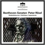 ベートーベン:ピアノソナタ集 33rpm LP