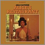 アリスのレストラン 33rpm 180g LP