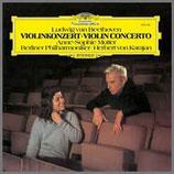 ベートーヴェン:ヴァイオリン協奏曲 二長調 33rpm 180g LP