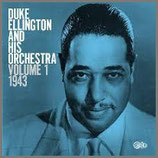 D・エリントン・アンド・ヒズ・オーケストラ Vol.1 33rpm 180g LP