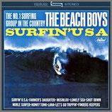 サーフィン・USA 33rpm 200g LP