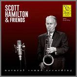 スコット・ハミルトン & フレンズ 33rpm 180g LP