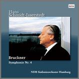 ブルックナー:交響曲第4番 変ホ短調《ロマンティック》33rpm 2LP