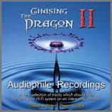 オーディオファイル・レコーディング Ⅱ 33rpm 180g LP