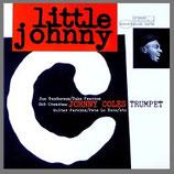 リトル・ジョニー・C 33rpm 180g LP
