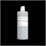 バキュームクリーナー用 クリーニング液 + 専用ボトル 500ml