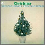 クリスマス 33rpm 180g LP