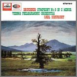 ブルックナー:交響曲第8番 ハ短調 33rpm 180g 2LP