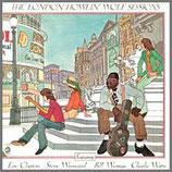 ザ・ロンドン・ハウリン・ウルフ・セッションズ 33rpm LP