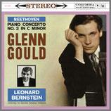 ベートーベン:ピアノ協奏曲第3番 ハ短調 33rpm 180g LP