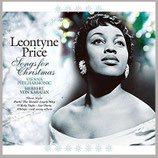レオンタイン プライス クリスマスソングを歌う 33rpm 180g LP