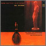ニュー・ボトル・オールド・ワイン 33rpm 180g LP