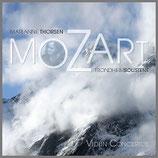 モーツァルト:ヴァイオリン協奏曲第4番・3番 33rpm 180g LP