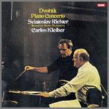 ドヴォルザーク:ピアノ協奏曲 ト短調 33rpm 180g LP