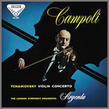チャイコフスキー:ヴァイオリン協奏曲 ニ長調 33rpm 180g LP