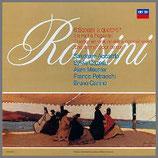 ロッシーニ:弦楽のためのソナタ集 33rpm 180g 2LP Box