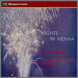 ウィーンの夜 〜 ウィーンの作曲家作品集 〜 33rpm 180g LP